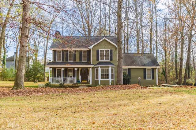 1420 Ashland Dr, Statham, GA 30666 (MLS #8704811) :: Todd Lemoine Team