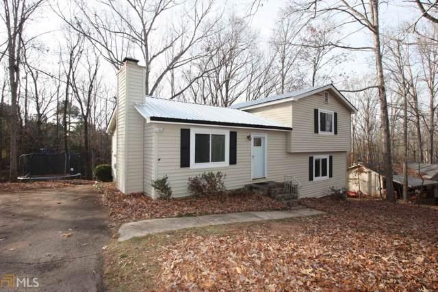 107 Heatherbrook Dr, Lagrange, GA 30240 (MLS #8704825) :: Buffington Real Estate Group