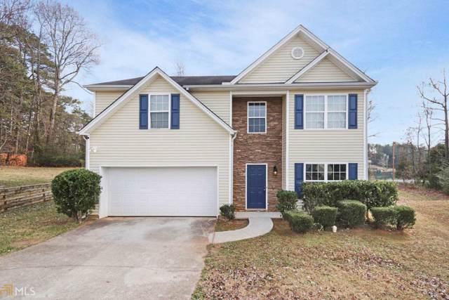 4831 Wexford, Atlanta, GA 30349 (MLS #8704838) :: RE/MAX Eagle Creek Realty