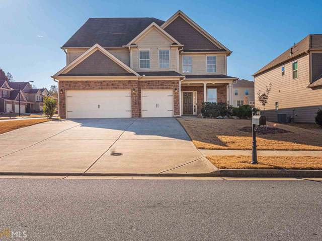 616 Ceremony Way #385, Acworth, GA 30102 (MLS #8704850) :: The Realty Queen Team
