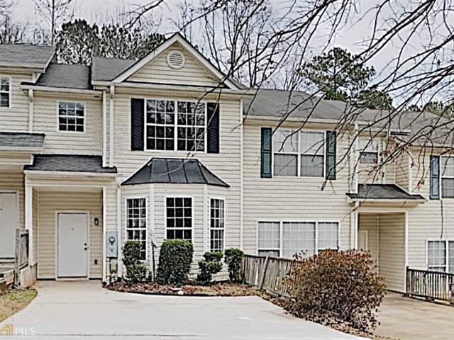 6670 Sunset Hills Blvd, Rex, GA 30273 (MLS #8704854) :: Royal T Realty, Inc.