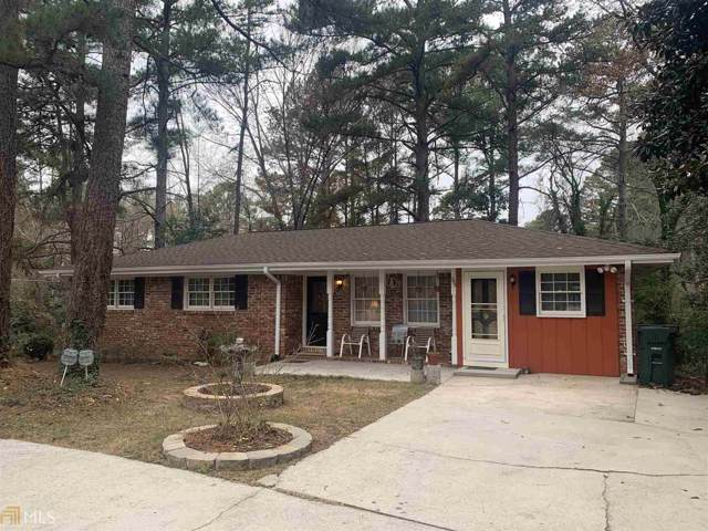 1066 Hambrick Rd, Stone Mountain, GA 30083 (MLS #8704856) :: Royal T Realty, Inc.