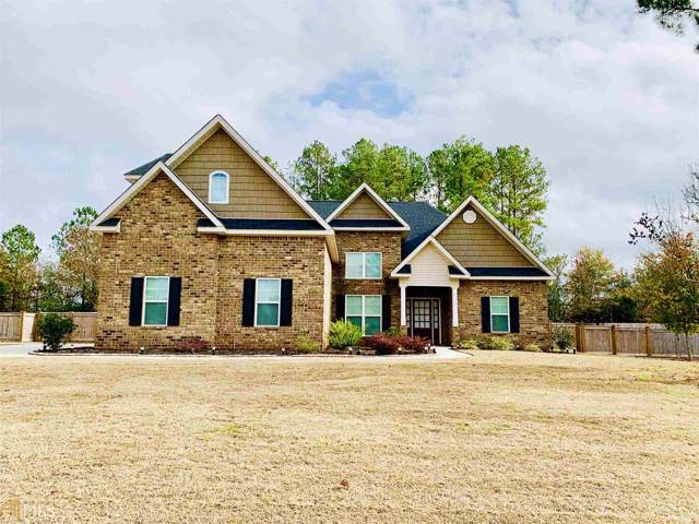 208 Bridgehampton Way, Perry, GA 31069 (MLS #8704857) :: Royal T Realty, Inc.