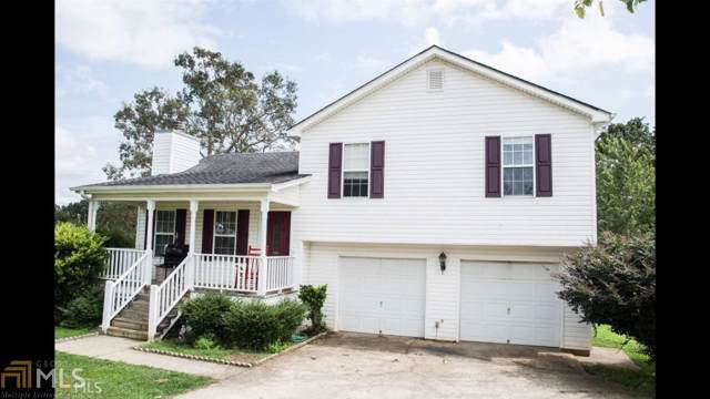 398 N Mize, Mount Airy, GA 30563 (MLS #8704863) :: Bonds Realty Group Keller Williams Realty - Atlanta Partners