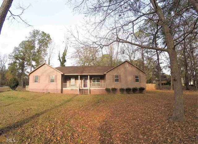 100 Fern Way, Thomaston, GA 30286 (MLS #8704916) :: Tommy Allen Real Estate