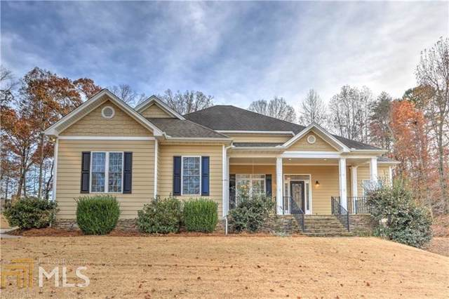 6575 Pond View Ct, Clermont, GA 30527 (MLS #8704935) :: The Realty Queen Team