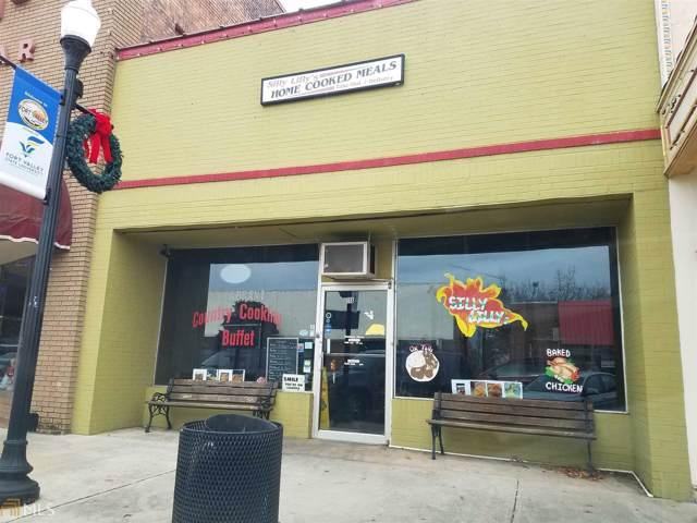118 E Main St, Fort Valley, GA 31030 (MLS #8704954) :: Bonds Realty Group Keller Williams Realty - Atlanta Partners