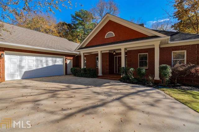 2051 Club Dr, Greensboro, GA 30642 (MLS #8704972) :: Athens Georgia Homes