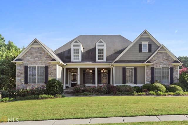 15 Red Bud Ln, Dallas, GA 30132 (MLS #8704973) :: The Realty Queen Team