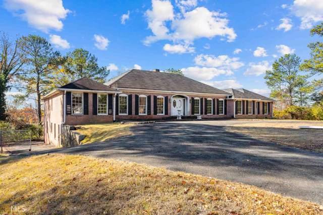 1662 Musket Ridge, Atlanta, GA 30327 (MLS #8705008) :: Buffington Real Estate Group