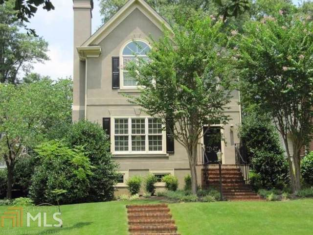 1147 Brookhaven Ct, Brookhaven, GA 30319 (MLS #8705011) :: The Realty Queen Team