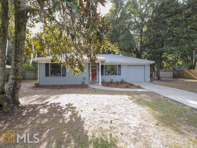 204 Powder Horn, St. Marys, GA 31558 (MLS #8705022) :: Buffington Real Estate Group