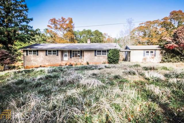 5608 Highway 20 S, Covington, GA 30016 (MLS #8705034) :: Athens Georgia Homes