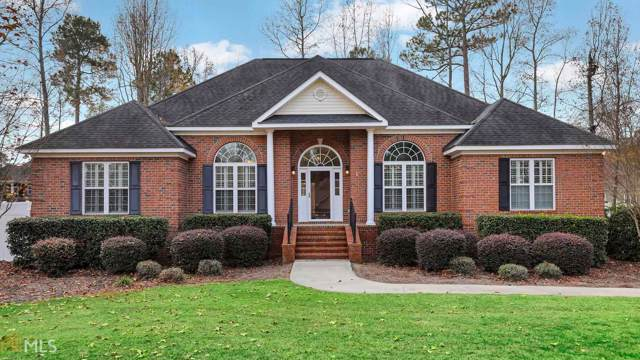455 Myrtle Crossing Ln, Statesboro, GA 30458 (MLS #8705040) :: Bonds Realty Group Keller Williams Realty - Atlanta Partners