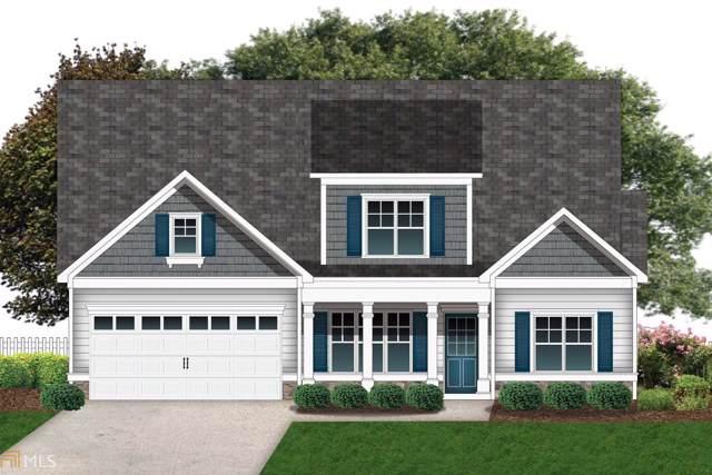 427 Lago Ct #167, Lagrange, GA 30241 (MLS #8705058) :: Buffington Real Estate Group