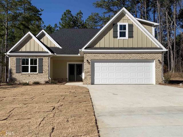 519 Gardenia Ln, Gray, GA 31032 (MLS #8705076) :: Rettro Group
