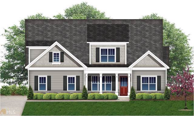 324 Linman Dr #82, Lagrange, GA 30241 (MLS #8705081) :: Buffington Real Estate Group