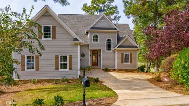 1010 Billy Mantle Ln, Greensboro, GA 30642 (MLS #8705086) :: Athens Georgia Homes