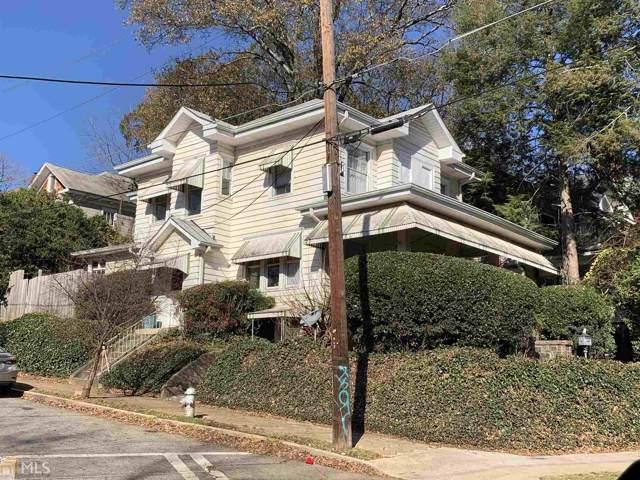 450 N Highland Ave, Atlanta, GA 30307 (MLS #8705093) :: RE/MAX Eagle Creek Realty