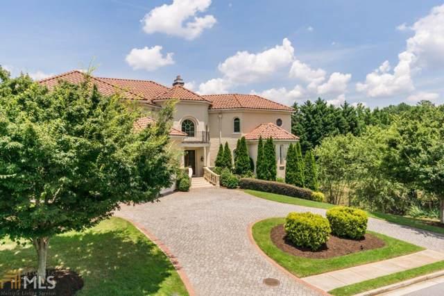 2383 Monte Villa Court, Marietta, GA 30062 (MLS #8705098) :: Anita Stephens Realty Group