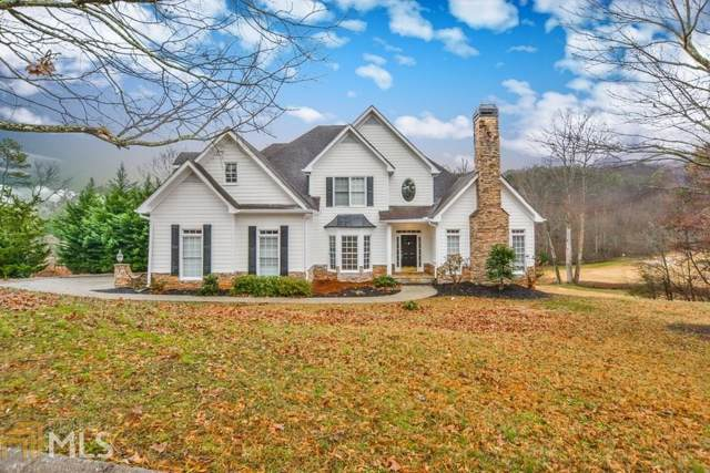 203 Granny Smith Circle, Clarkesville, GA 30523 (MLS #8705128) :: Bonds Realty Group Keller Williams Realty - Atlanta Partners