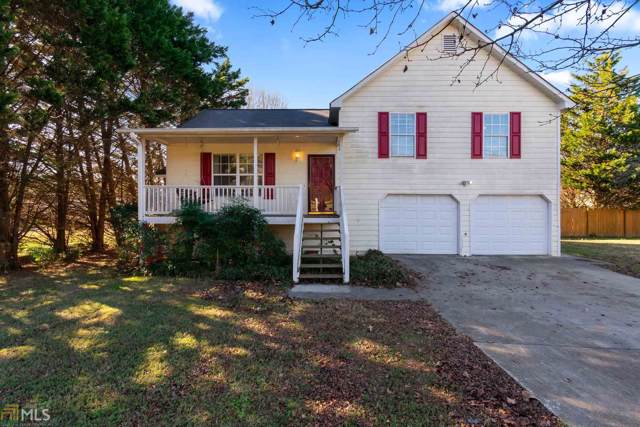 30 Road 1 South, Cartersville, GA 30120 (MLS #8705141) :: The Realty Queen Team