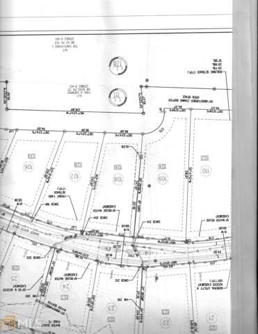 128 Manor North Dr, Alpharetta, GA 30044 (MLS #8705144) :: Athens Georgia Homes