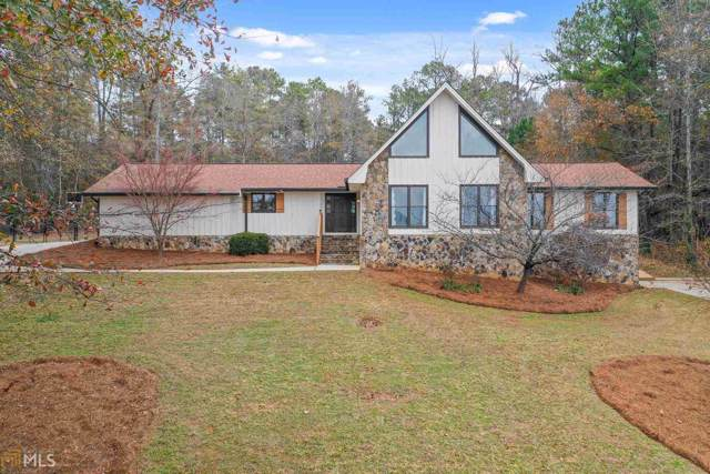 3222 Bay View Dr, Jonesboro, GA 30236 (MLS #8705154) :: RE/MAX Eagle Creek Realty
