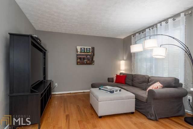 72 Monet Ct, Atlanta, GA 30327 (MLS #8705158) :: Buffington Real Estate Group