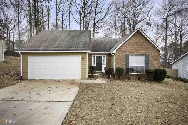 363 Fieldgreen, Jonesboro, GA 30238 (MLS #8705162) :: RE/MAX Eagle Creek Realty