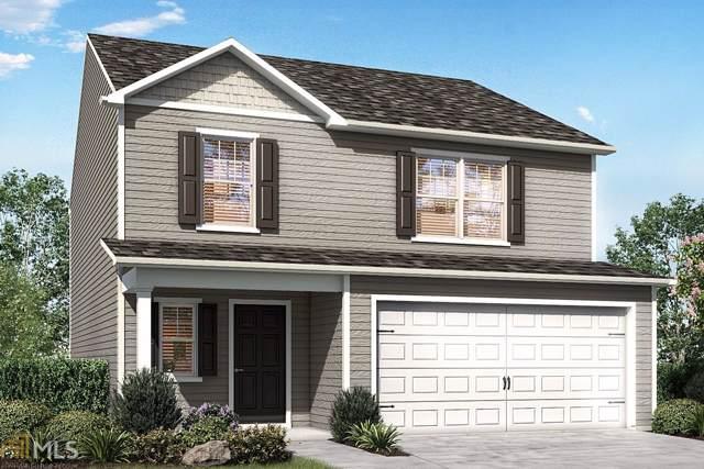 3510 Ridge Hill Pkwy, Douglasville, GA 30135 (MLS #8705179) :: Bonds Realty Group Keller Williams Realty - Atlanta Partners