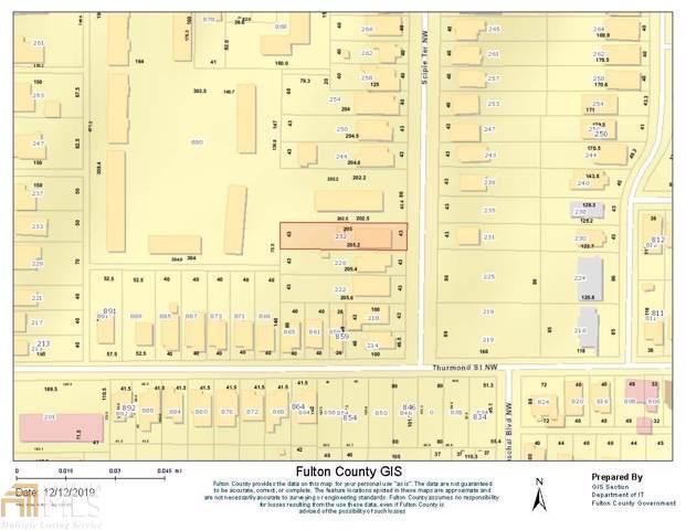 230 Sciple Ter, Atlanta, GA 30314 (MLS #8705181) :: Bonds Realty Group Keller Williams Realty - Atlanta Partners