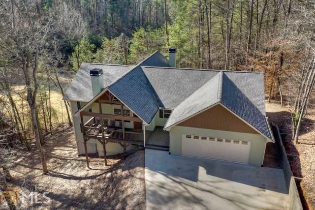 73 Coweta Ct, Ellijay, GA 30540 (MLS #8705209) :: Buffington Real Estate Group