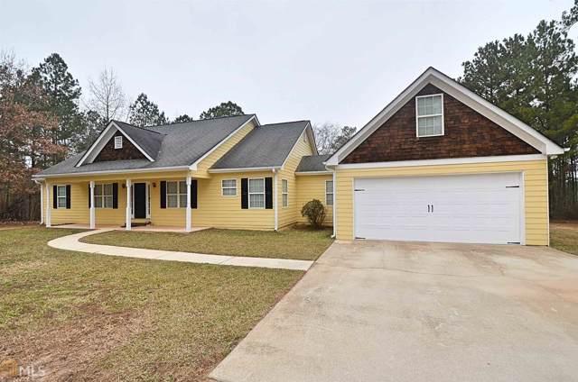 305 Bailey Rd, Monticello, GA 31064 (MLS #8705214) :: Tommy Allen Real Estate