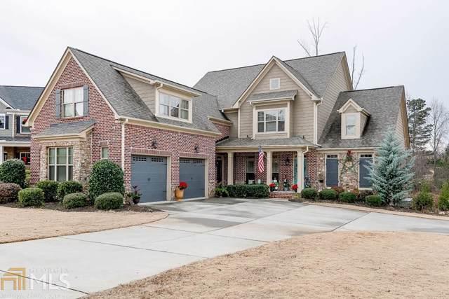5403 Oak Crest Ln, Buford, GA 30518 (MLS #8705268) :: Bonds Realty Group Keller Williams Realty - Atlanta Partners
