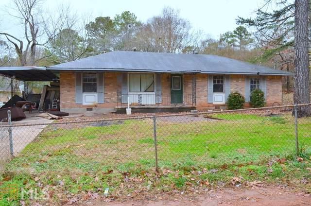 8037 Attleboro Drive, Jonesboro, GA 30238 (MLS #8705291) :: RE/MAX Eagle Creek Realty