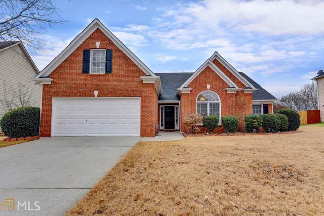 2139 Shin Ct, Buford, GA 30519 (MLS #8705294) :: Team Cozart