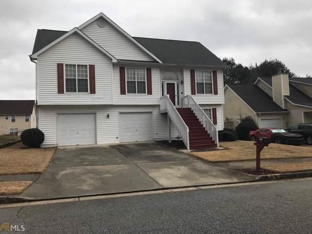 6672 Chesepeake Trl, Rex, GA 30273 (MLS #8705321) :: RE/MAX Eagle Creek Realty