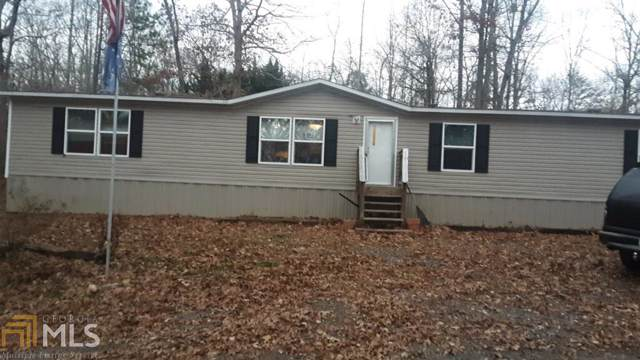 195 Timberwood, Ellijay, GA 30540 (MLS #8705377) :: Buffington Real Estate Group