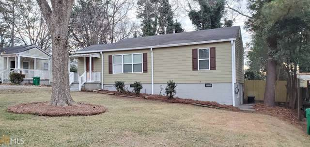 1817 Lee Street, Decatur, GA 30035 (MLS #8705395) :: The Heyl Group at Keller Williams