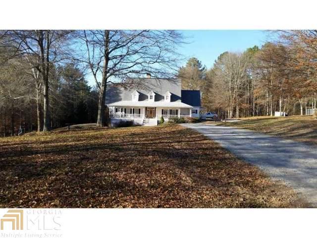 450 Tom Charles Ln, Canton, GA 30115 (MLS #8705396) :: Athens Georgia Homes
