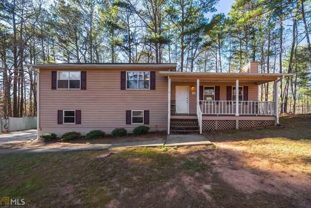 1460 Longbow Ct, Canton, GA 30115 (MLS #8705410) :: Athens Georgia Homes