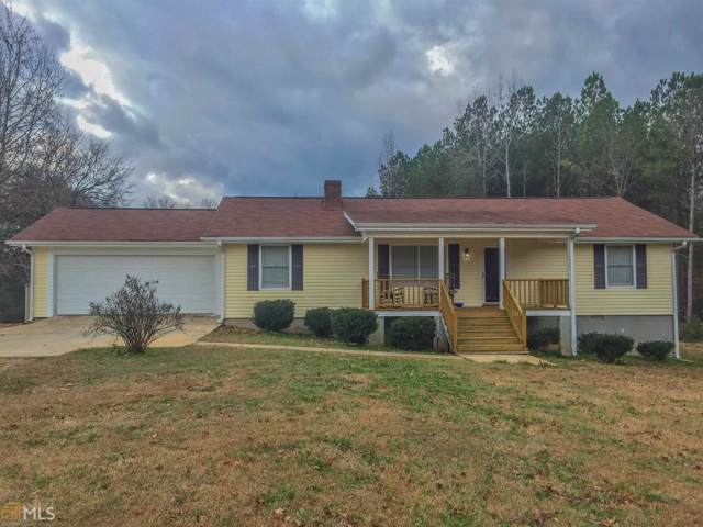1141 Antioch Church Rd Tract 4, Madison, GA 30650 (MLS #8705416) :: Buffington Real Estate Group