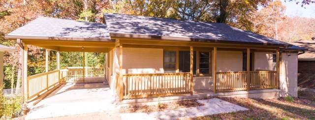 1916 Longdale Dr, Decatur, GA 30032 (MLS #8705434) :: RE/MAX Eagle Creek Realty