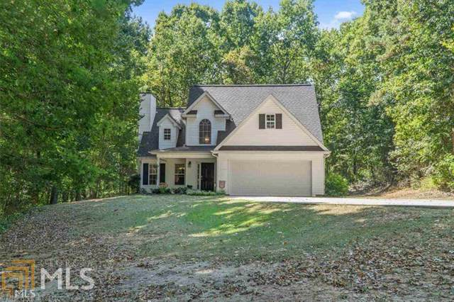 252 Liberty Bell Ln, Griffin, GA 30224 (MLS #8705462) :: Tommy Allen Real Estate