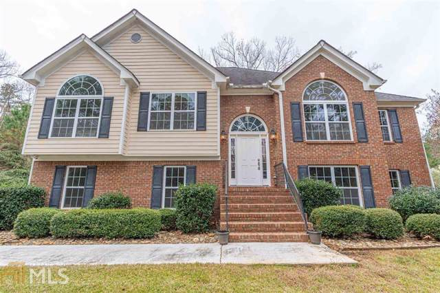 175 Ellman Drive, Eatonton, GA 31024 (MLS #8705471) :: Athens Georgia Homes