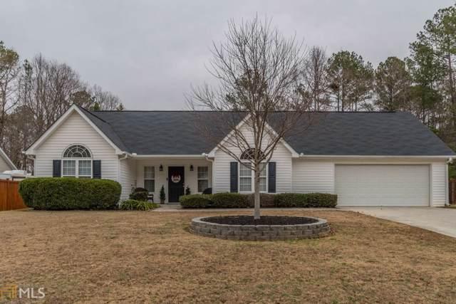540 Windermere Dr, Loganville, GA 30052 (MLS #8705480) :: Athens Georgia Homes