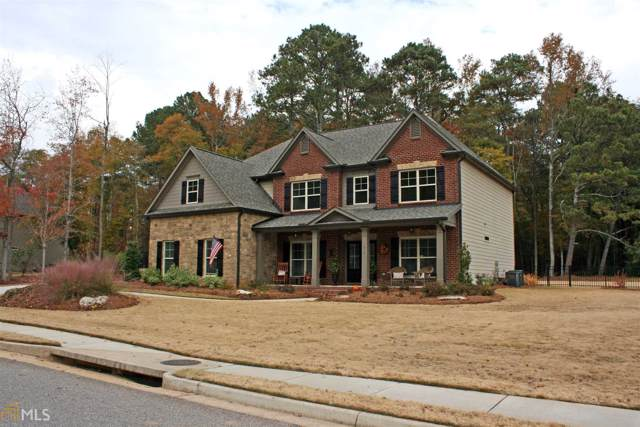1310 Apple Valley Ct, Watkinsville, GA 30677 (MLS #8705513) :: Todd Lemoine Team