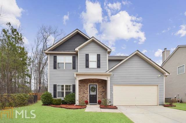 22 Rolling Hills Court, Dallas, GA 30157 (MLS #8705523) :: The Realty Queen Team