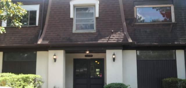 118 Rue Fontaine, Lithonia, GA 30038 (MLS #8705528) :: Athens Georgia Homes